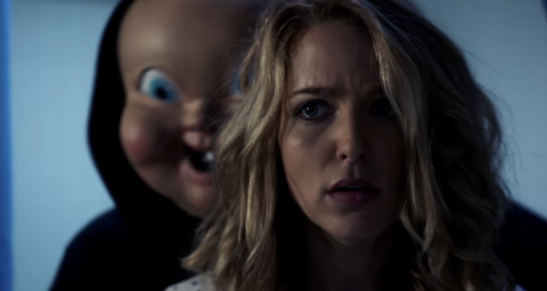 Jessica Rothe in Happy Death Day 2 U