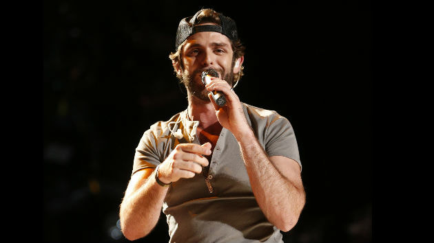 Picture: Thomas Rhett